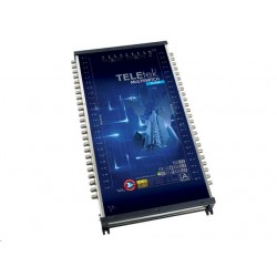 TeleTek multipřepínač 9/104 (MS-9104)