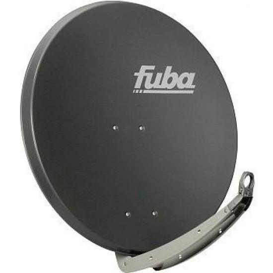 Parabola FUBA 85x85 Al, antracit, DAA850