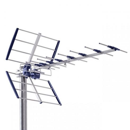 Engel MAX-42 anténa UHF 14,5dB s filtrem 5G