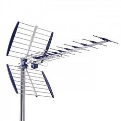 Engel MAX-44 anténa UHF 15,5dB s filtrem 5G