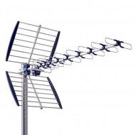 Engel MAX-52 anténa UHF 17,5dB s filtrem 5G