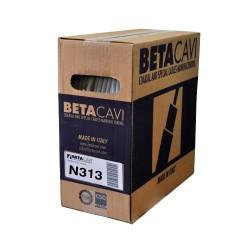 BetaCavi N313, PVC, 100m