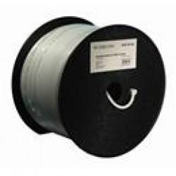 Koaxiální kabel Zircon CCS 121 AL, 150m