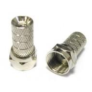 F konektor 4mm