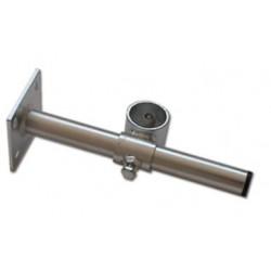 Držák stožáru jezdec, 28mm
