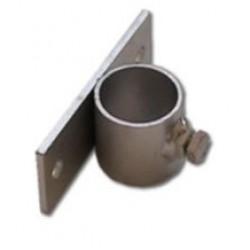 Držák stožáru průchozí, 48mm