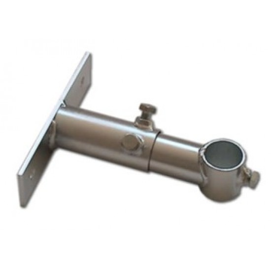 Držák stožáru výsuvný, 42mm