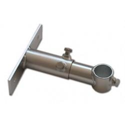 Držák stožáru výsuvný, 48mm