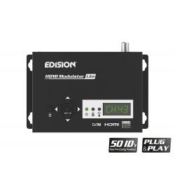 DVB-T Full HD modulátor Edision
