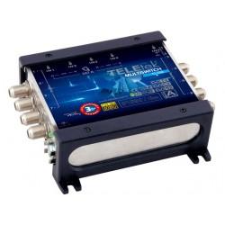 TeleTek multipřepínač 5/4 (MS-504)