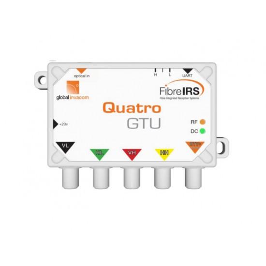 Virtuální konvertor, Quattro