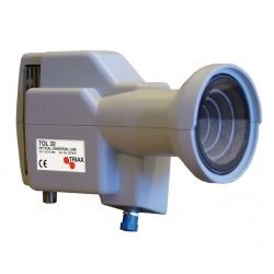 Invacom FIBRE LNB konvertor s optickým výstupem