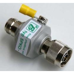 SPKO-N-050-1,8G-B/F-M, přepěťová ochrana BrOK