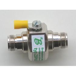 ZSPKO-N-0,5G-B/F-F, přepěťová ochrana BrOK