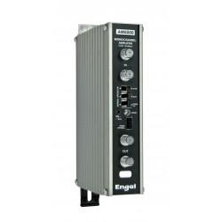 AM6002, jednokanálový zesilovač VHF S3-S10, 55dB, 125dB