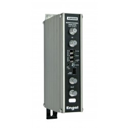 AM6004, jednokanálový zesilovač VHF S21-S41, 55dB, 125dB